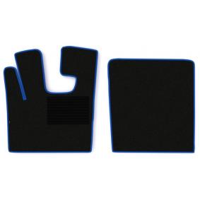 F-CORE Set med golvmatta MT02 BLUE