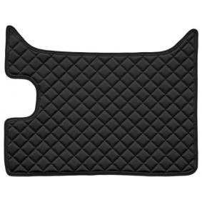 F-CORE Fußmattensatz FZ07 BLACK