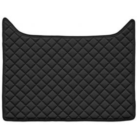 F-CORE Conjunto de tapete de chão FZ08 BLACK