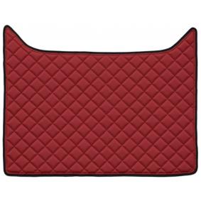 F-CORE Conjunto de tapete de chão FZ08 RED