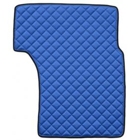 F-CORE Fußmattensatz FZ09 BLUE