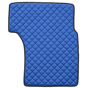 F-CORE Conjunto de tapete de chão FZ09 BLUE