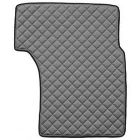 F-CORE Fußmattensatz FZ09 GRAY