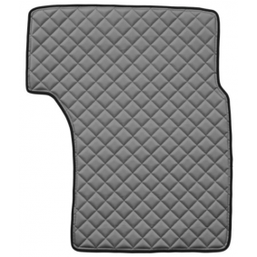 F-CORE Conjunto de tapete de chão FZ09 GRAY