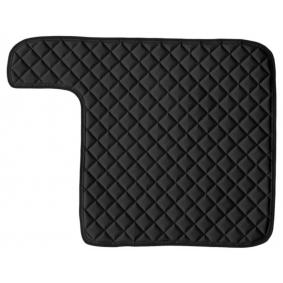 F-CORE Fußmattensatz FZ01 BLACK
