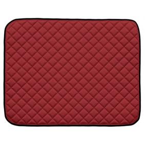 F-CORE Fußmattensatz FZ02 RED