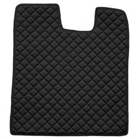 F-CORE Fußmattensatz FZ04 BLACK