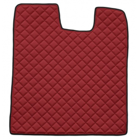 F-CORE Fußmattensatz FZ04 RED
