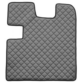 F-CORE Fußmattensatz FZ05 GRAY