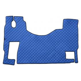 F-CORE Fußmattensatz FL22 BLUE