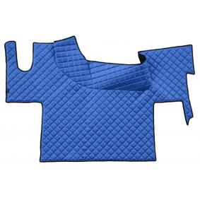 F-CORE Fußmattensatz FL31 BLUE