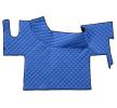 Autofußmatten FL31 BLUE OE Nummer FL31BLUE