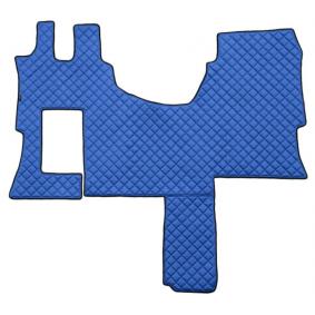 F-CORE Fußmattensatz FL33 BLUE