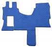 Autofußmatten FL33 BLUE OE Nummer FL33BLUE
