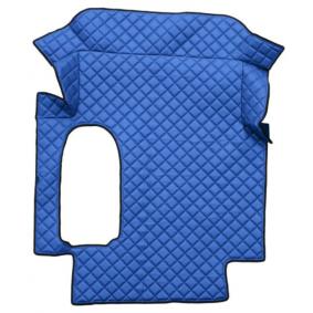 F-CORE Fußmattensatz RH21 BLUE