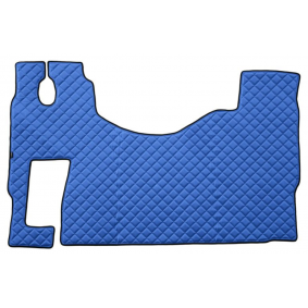 F-CORE Fußmattensatz FL35 BLUE
