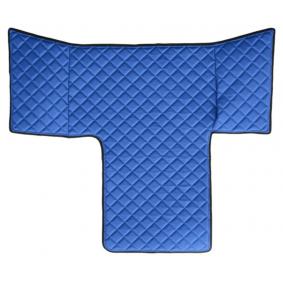 F-CORE Fußmattensatz RH41 BLUE