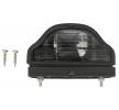 OEM Licence Plate Light 26-3000-004 from Aspock