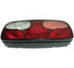 OEM Задни светлини 25-2400-507 от Aspock