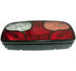 OEM Combination Rearlight 25-2400-507 from Aspock