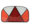 OEM Lens, combination rearlight 18-8470-007 from Aspock