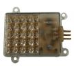 OEM Soporte de lámpara, luz de freno, luz trasera 12-1527-004 de Aspock