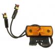 OEM Side Marker Light 31-2464-034 from Aspock