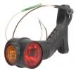 OEM Side Marker Light 31-3302-024 from Aspock