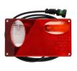 OEM Задни светлини 34-5802-007 от Aspock
