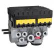 OEM Модулатор на налягане за оста 480 102 060 7 от WABCO