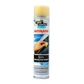 Prodotti manutenzione e cura materiali in gomma