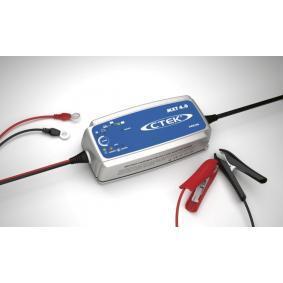 Batterieladegerät Spannung: 24V 56733