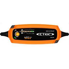 Batterieladegerät Spannung: 12V 56855
