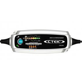 Batterieladegerät Spannung: 12V 56308