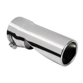 Deflector tubo de escape 60118