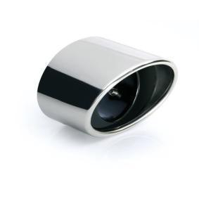 Deflector tubo de escape 60086