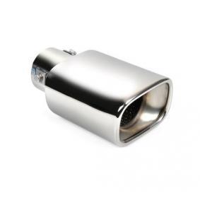 Deflector tubo de escape 60111