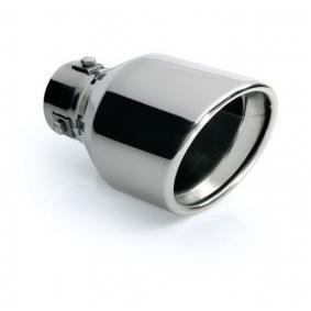 Deflector tubo de escape 60093