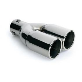 Deflector tubo de escape 60077