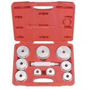 FORCE  66603 Druckstücksatz, Ein- / Auspresswerkzeug