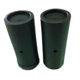 Pieza de presión, extractor / embutidor