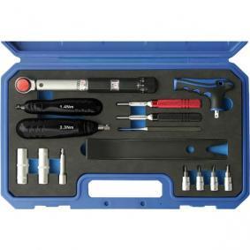 Tool Set, tyre pressure control system 7RDKS15