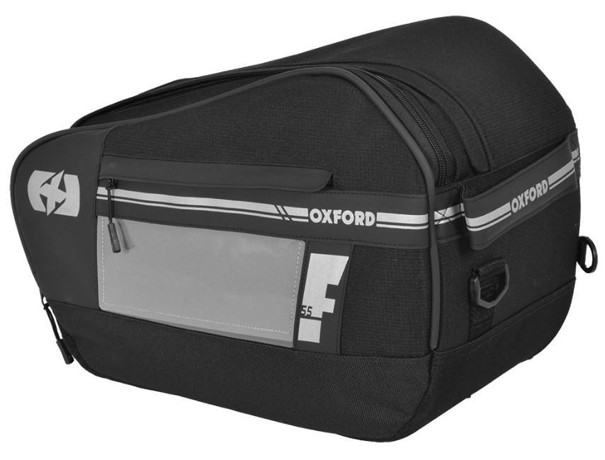 Gepäcktasche, Gepäckkorb OL445 OXFORD OL445 in Original Qualität