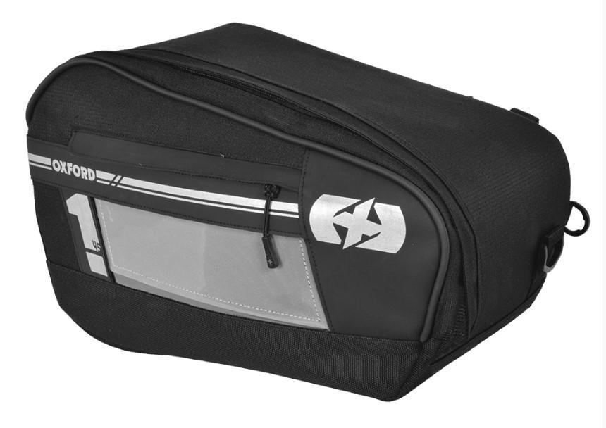 Gepäcktasche, Gepäckkorb OL444 OXFORD OL444 in Original Qualität