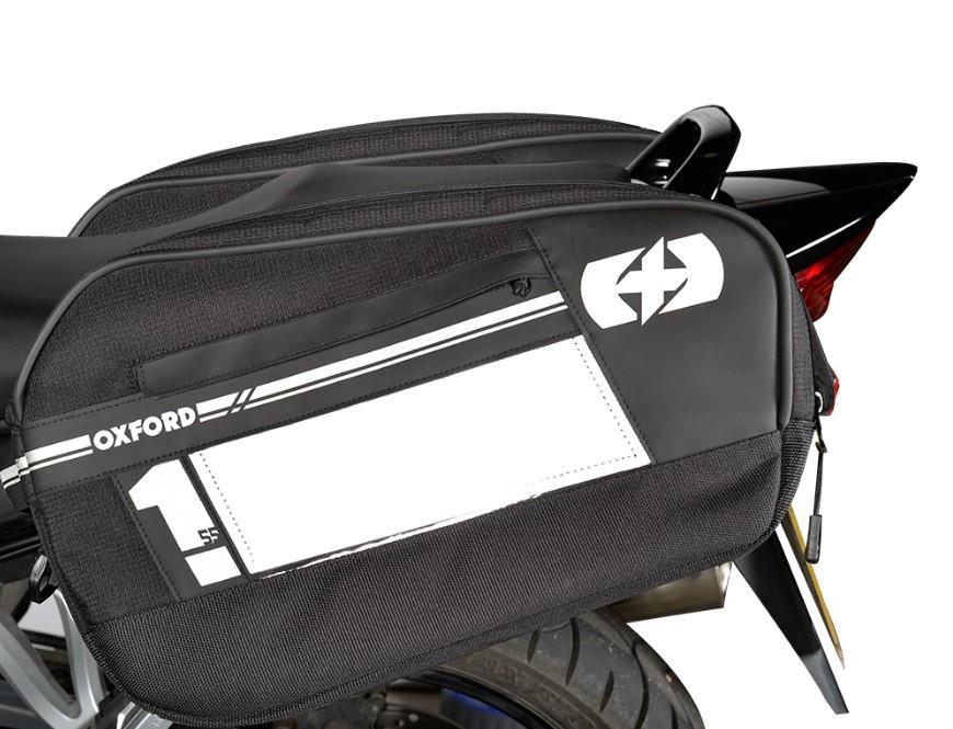 Gepäcktasche, Gepäckkorb OXFORD OL444 Bewertung