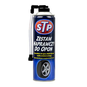 Tyre repair STP 30-055 expert knowledge