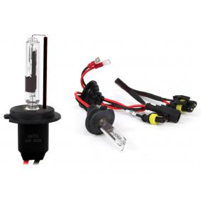 Крушка с нагреваема жичка, фар за дълги светлини H7R, газоразрядна лампа, ксенон 01419/30627