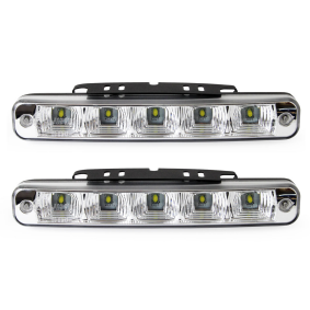 Daytime Running Light Set 01523/46479 PUNTO (188) 1.2 16V 80 MY 2006