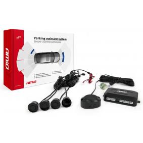 Parkeringsassistent system 0156730492