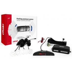 Parkeringsassistent system 0156630490